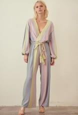 Hit The Runway Jumpsuit