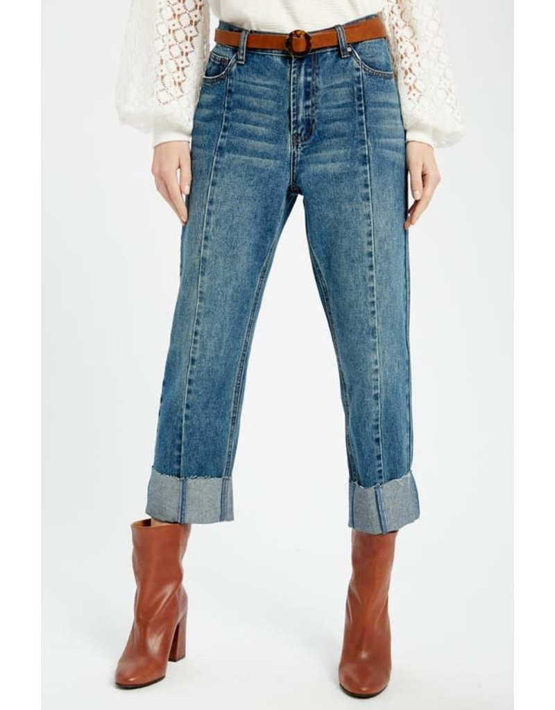 Don't Stop Now Jeans