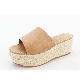 Emory Platform Sandals