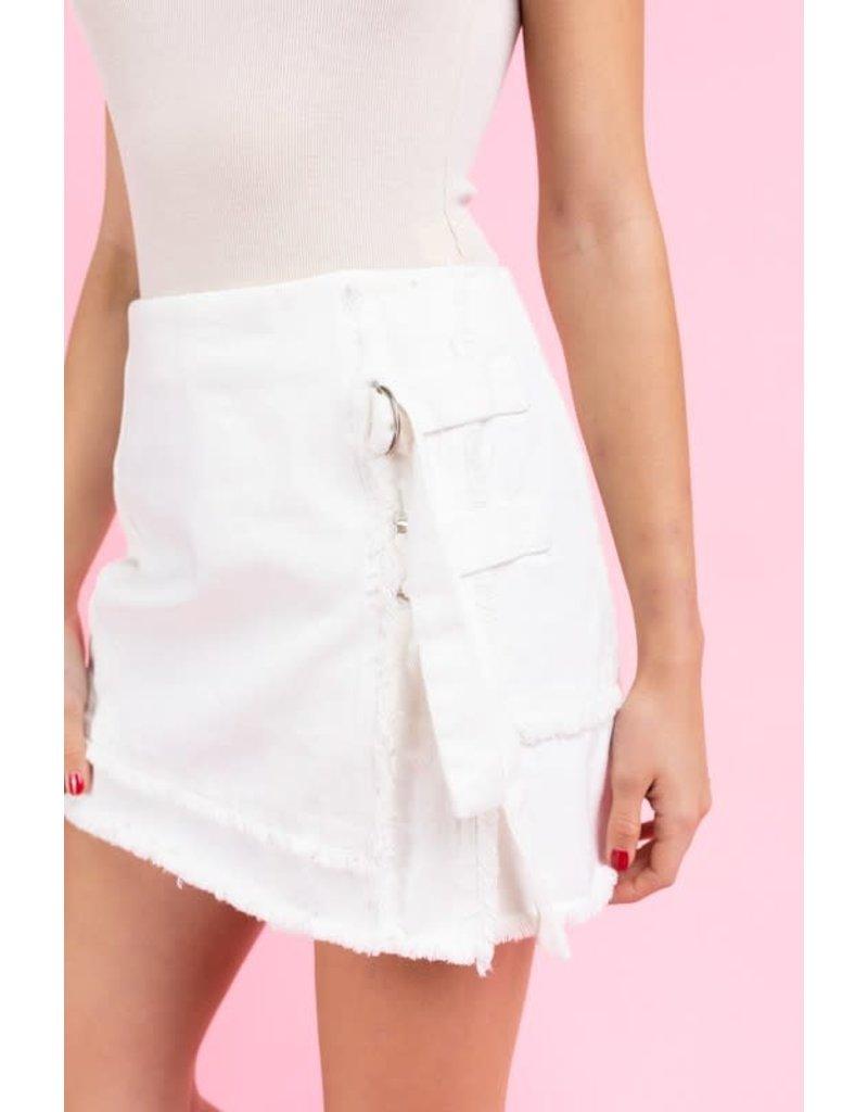 What's Next Skirt