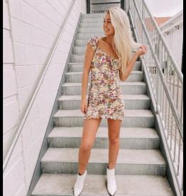 Feel The Sunshine Dress