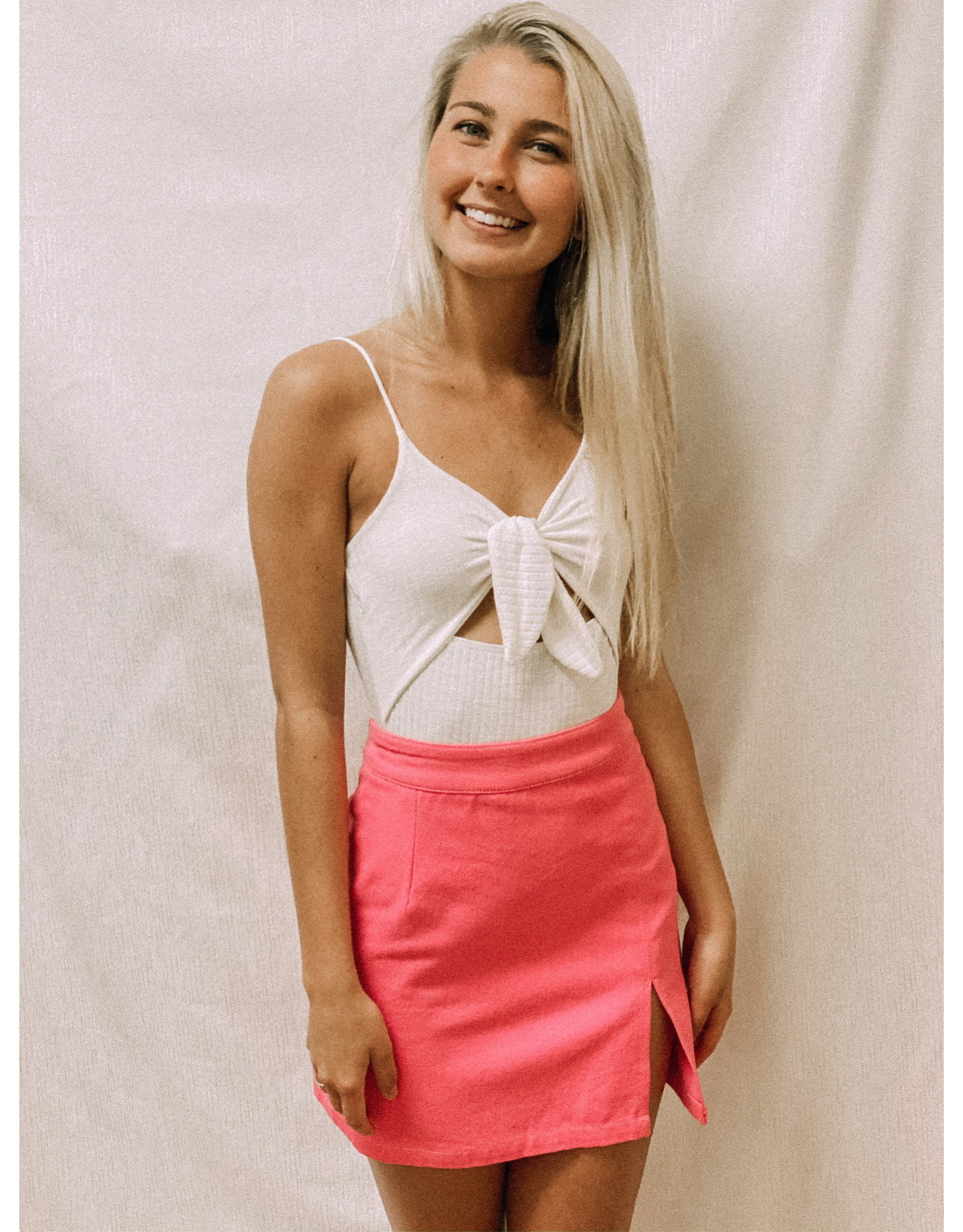 Elle Woods Skirt