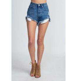 Girl Next Door Shorts