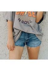 Darcy Denim Shorts