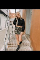 Wild One Skirt
