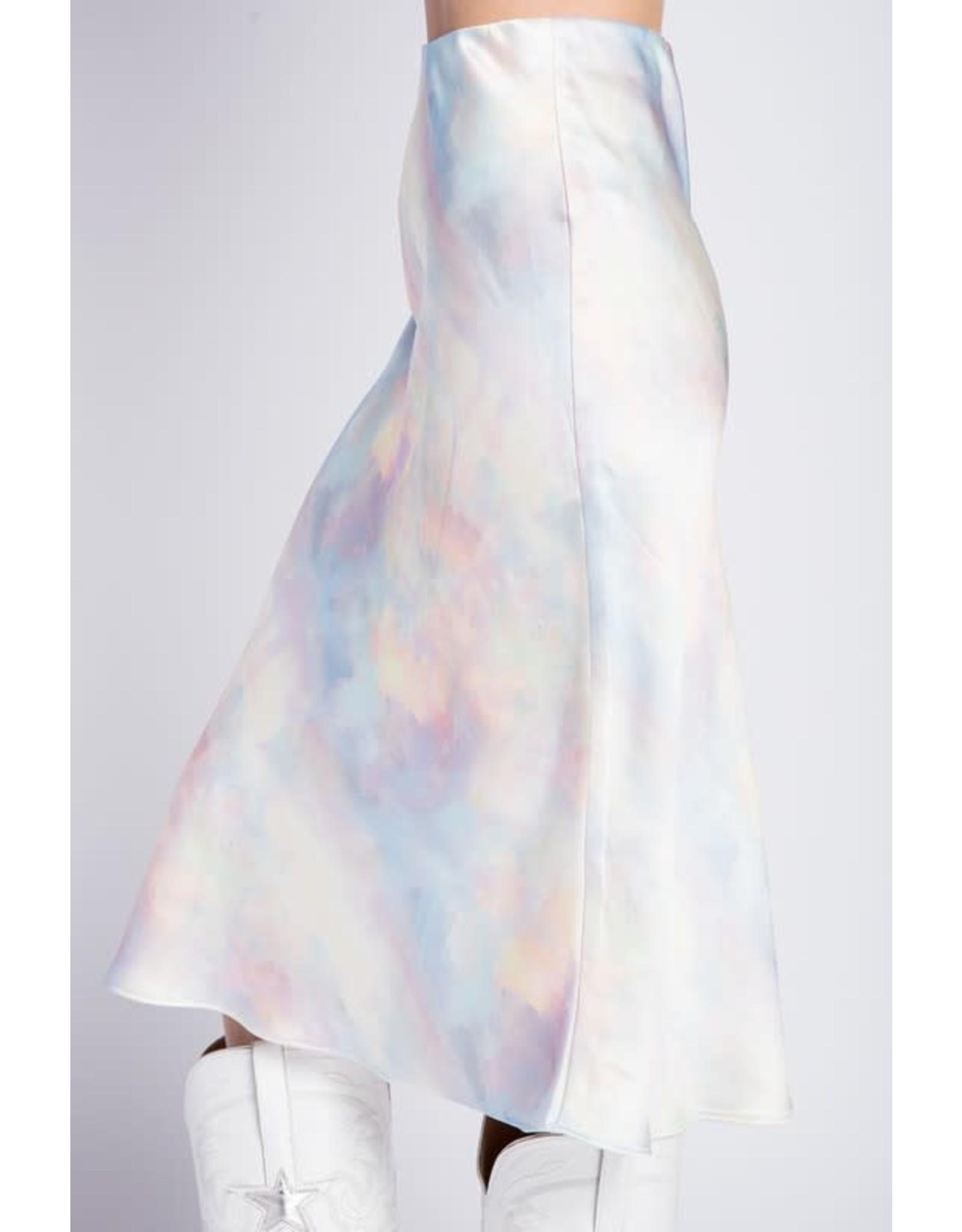 Fairy Dreams Midi Skirt