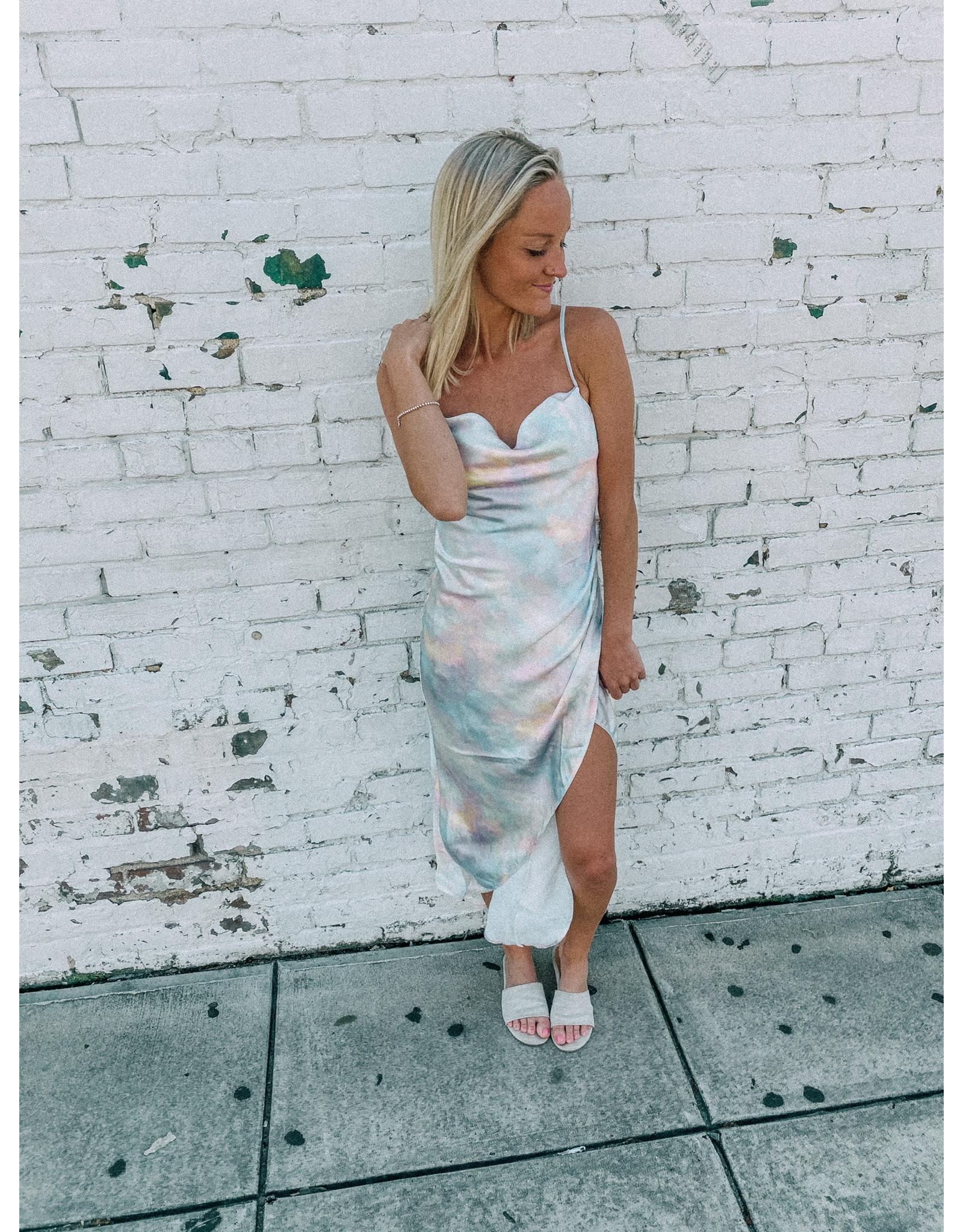 Fairy Dreams Midi Dress