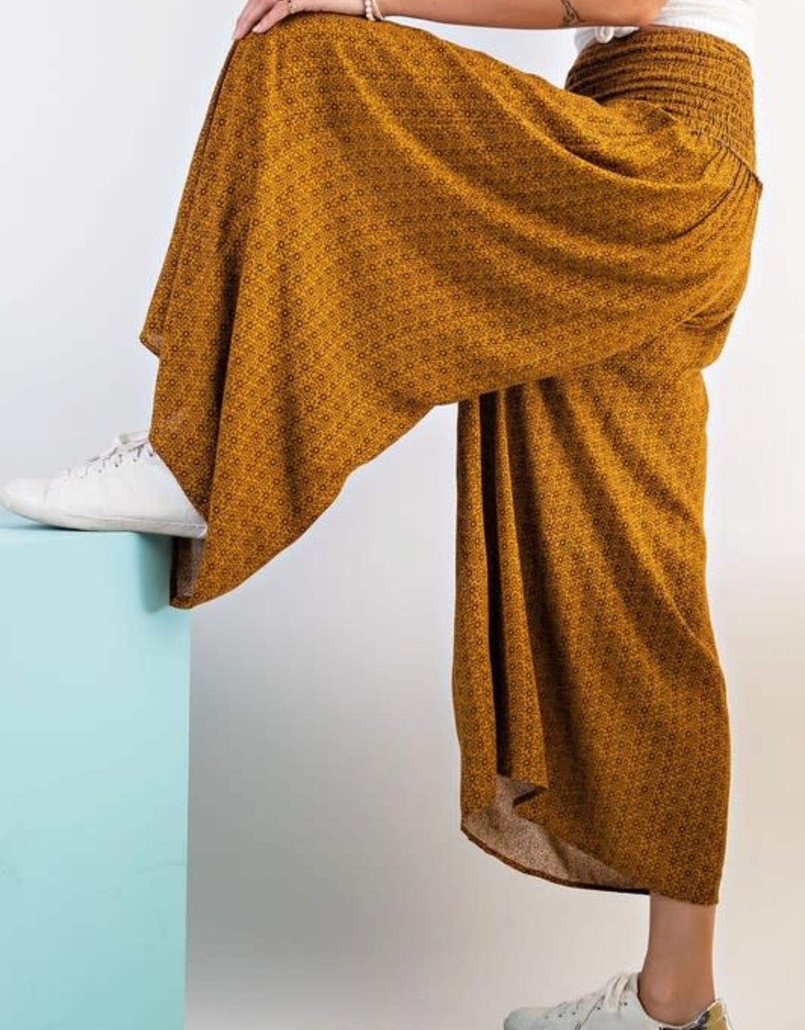 Keeping Cool Pants