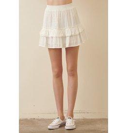 Where I Belong Skirt