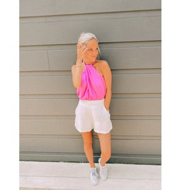 Pink Peonies Bodysuit