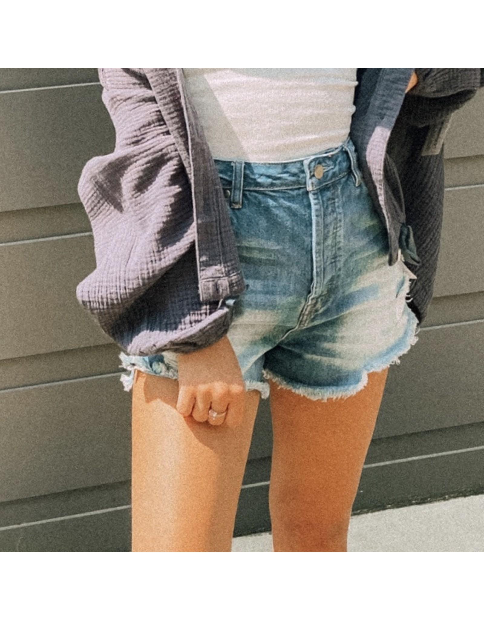 Take a Walk Shorts
