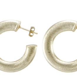 Smaller Irene Hoops