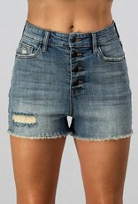 Cali Girl Shorts