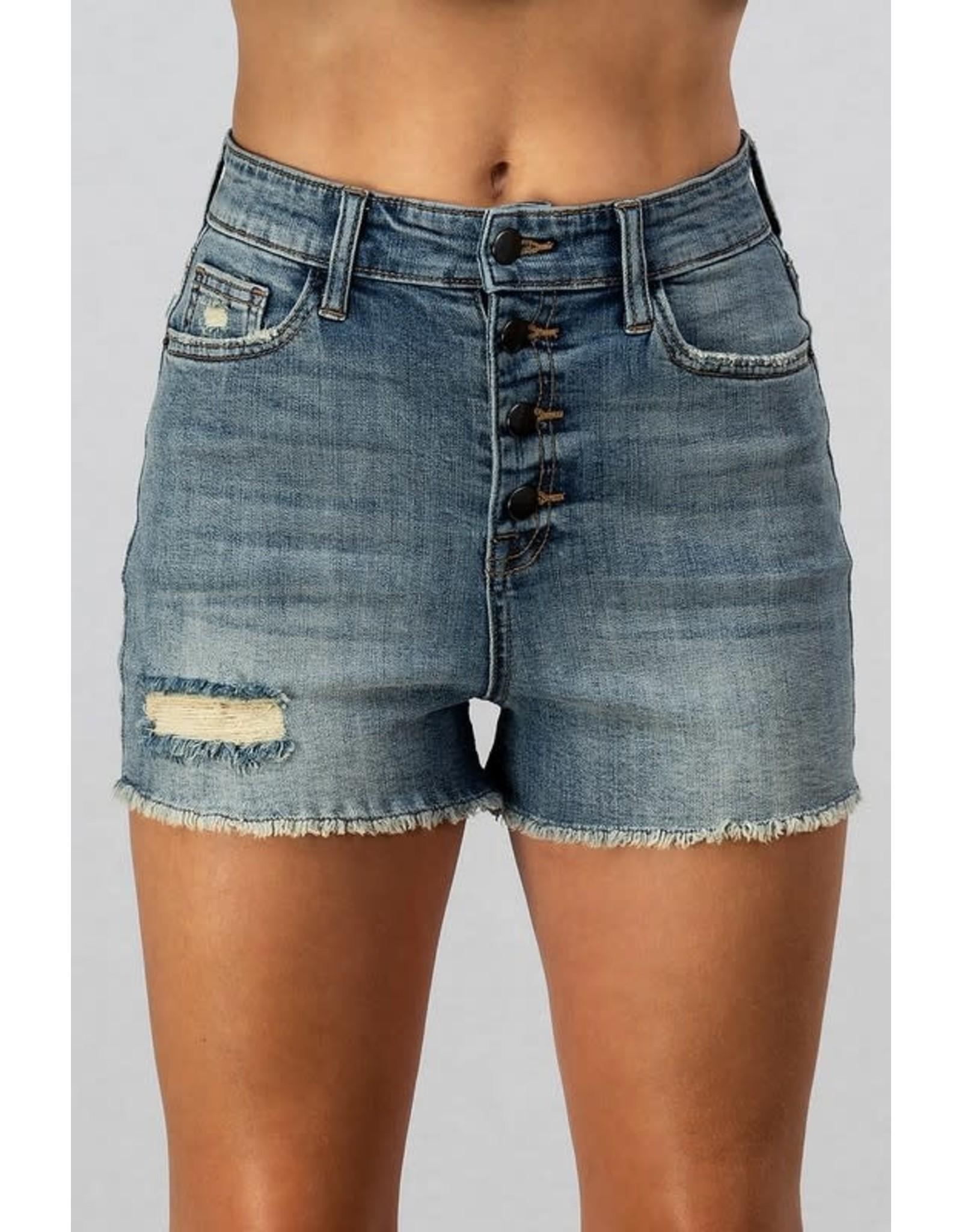 Cali Girl Shorts
