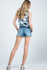 Dixie Denim Shorts