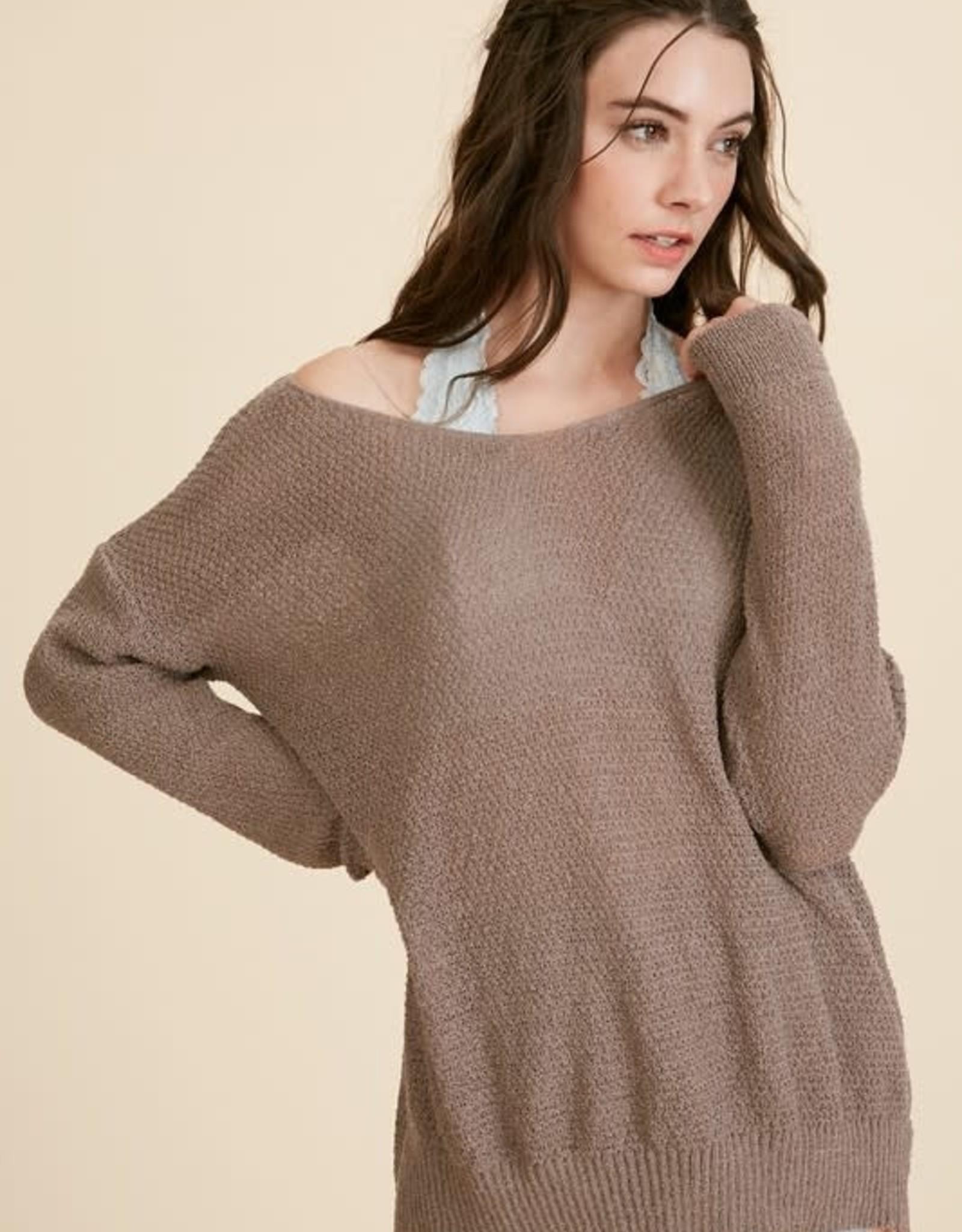 On The Beach Sweater
