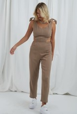 City Streets Jumpsuit