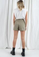 Biker Girl Shorts