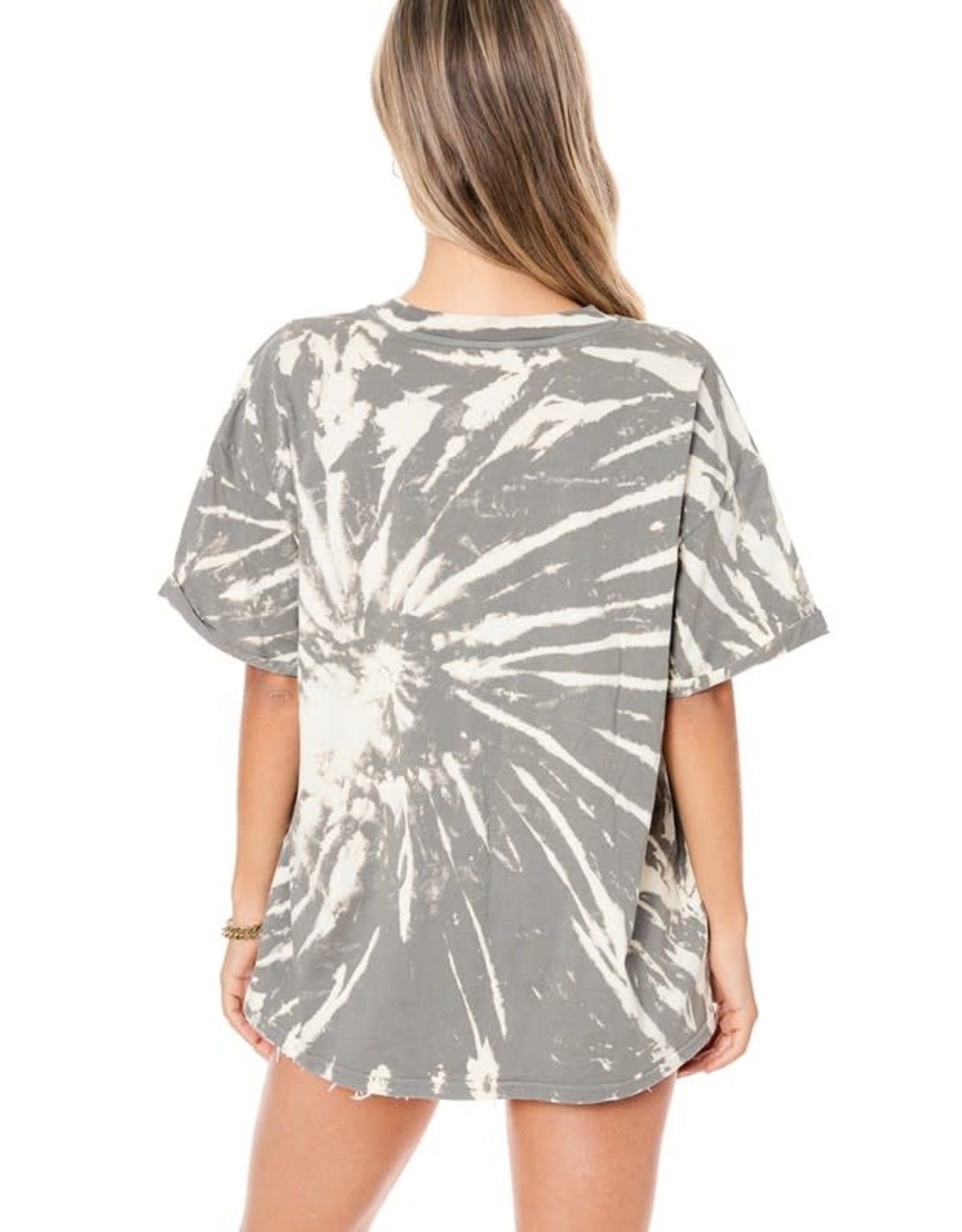 On Trend Graphic Tee