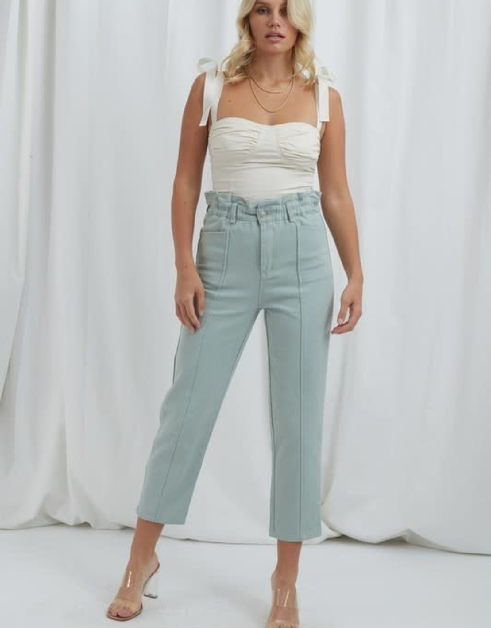 Boss Babe Pants