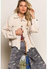 The Alicia Jacket