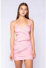 Primrose Party Dress
