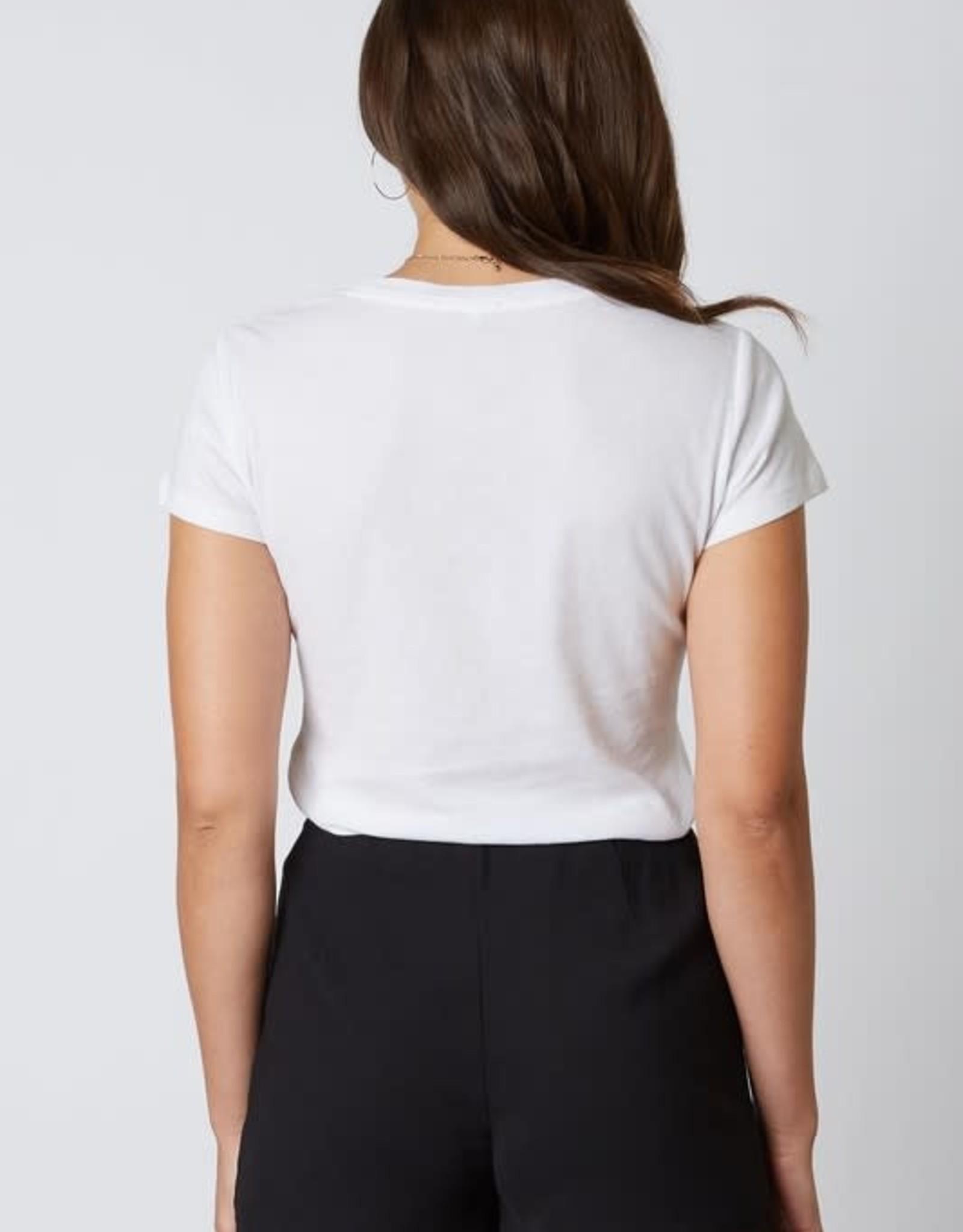 Cute As A Button Skirt