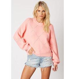 Major Flirt Sweater