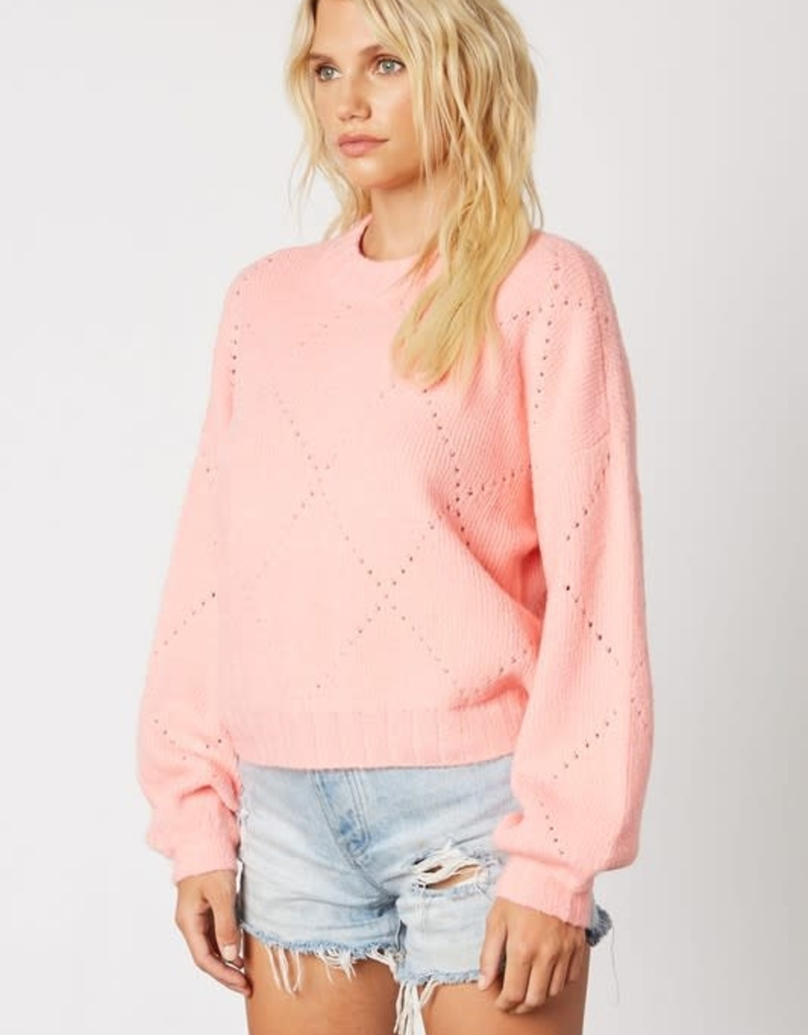 Major Flirt Sweater