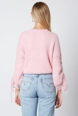My Girly Side Sweater