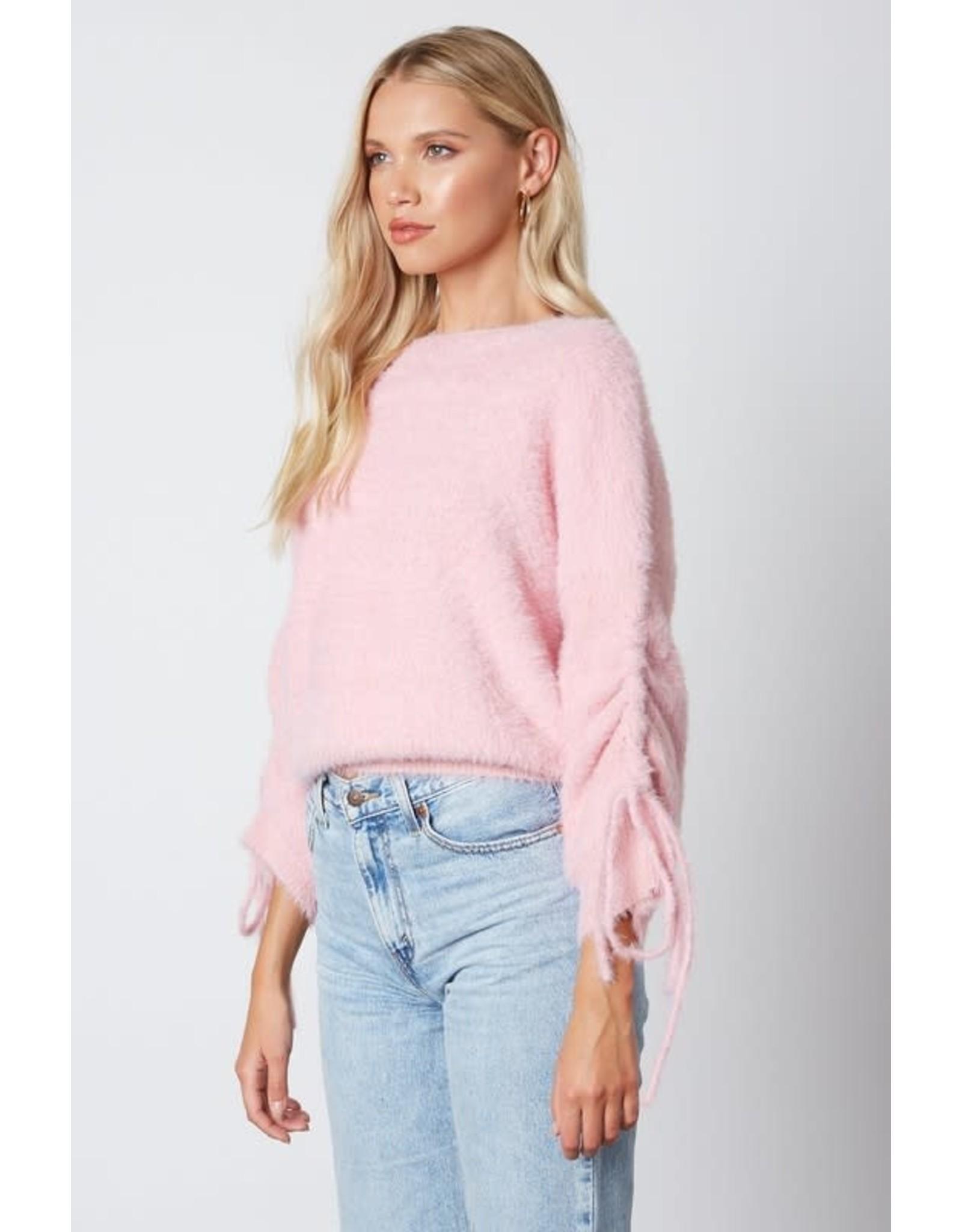 My Girly Side Sweater