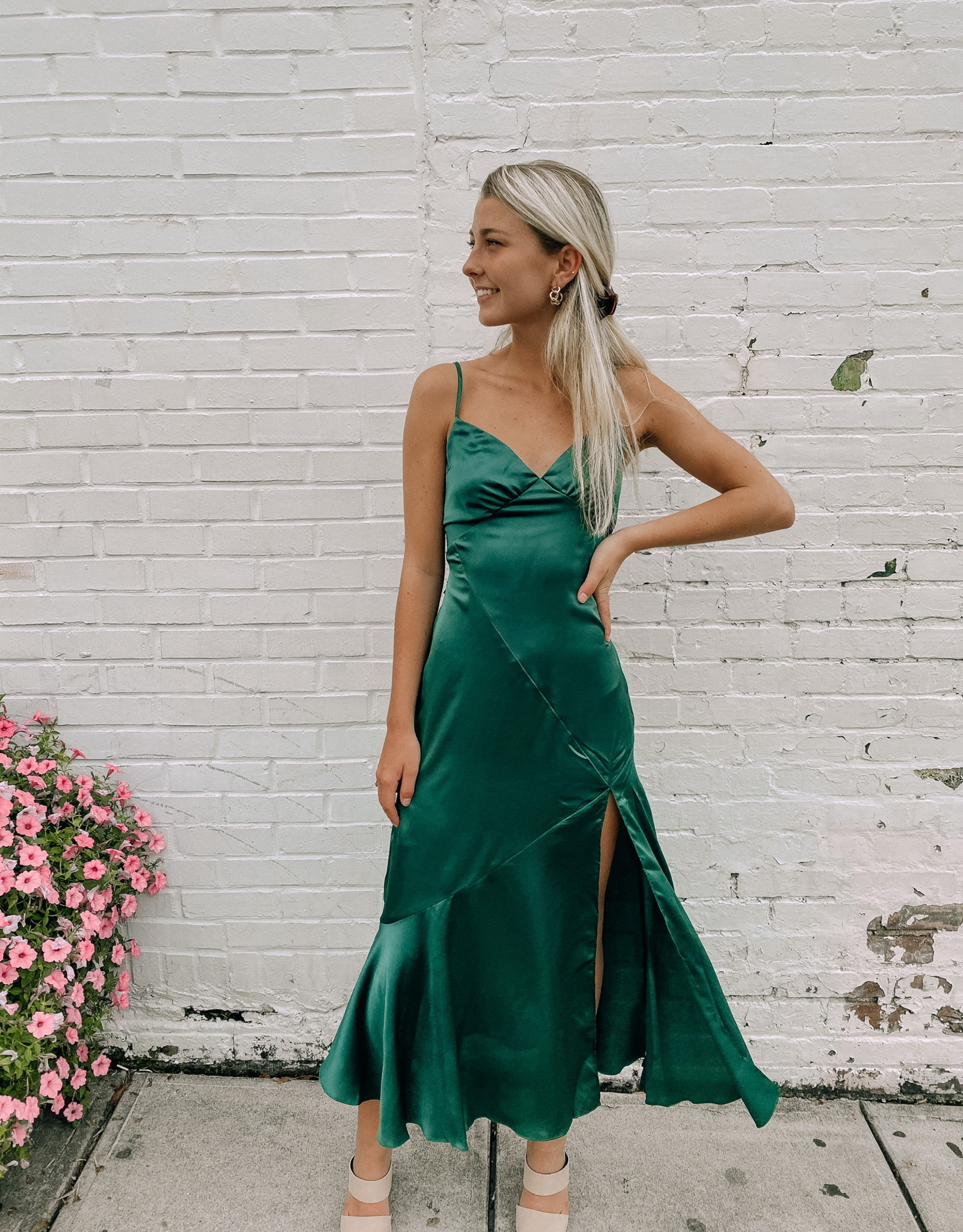 Caught In A Moment Maxi