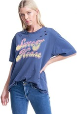 Sweet Heart Graphic Tee