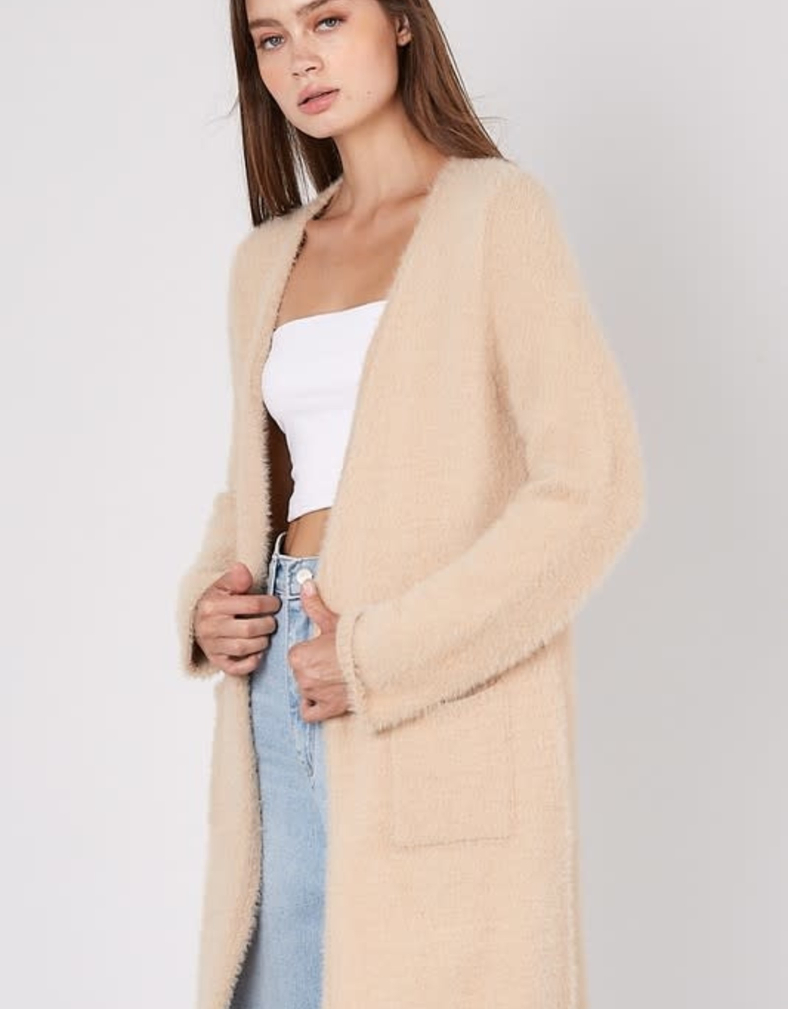 Forever Young Cardigan