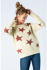 My Shooting Star Sweater
