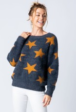 My Shooting Star Sweater
