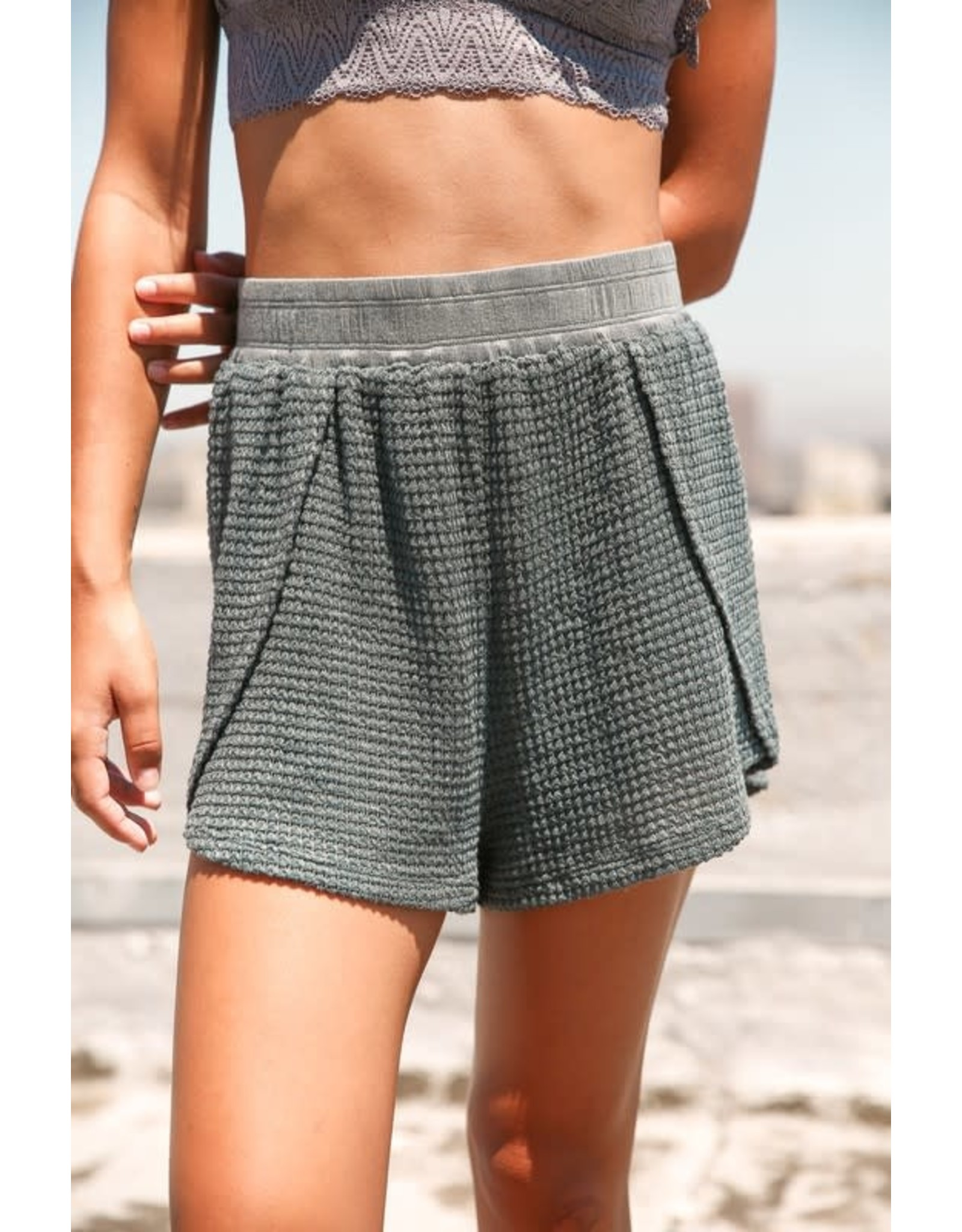 Another Sunday Comfy Shorts