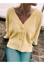 The Daisy Sweater
