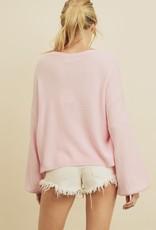 Won't Stop Loving You Sweater