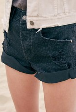 Right On The Spot Shorts