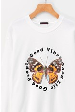 Good Vibes Good People Sweatshirt