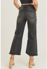 Walker Wide Leg Denim
