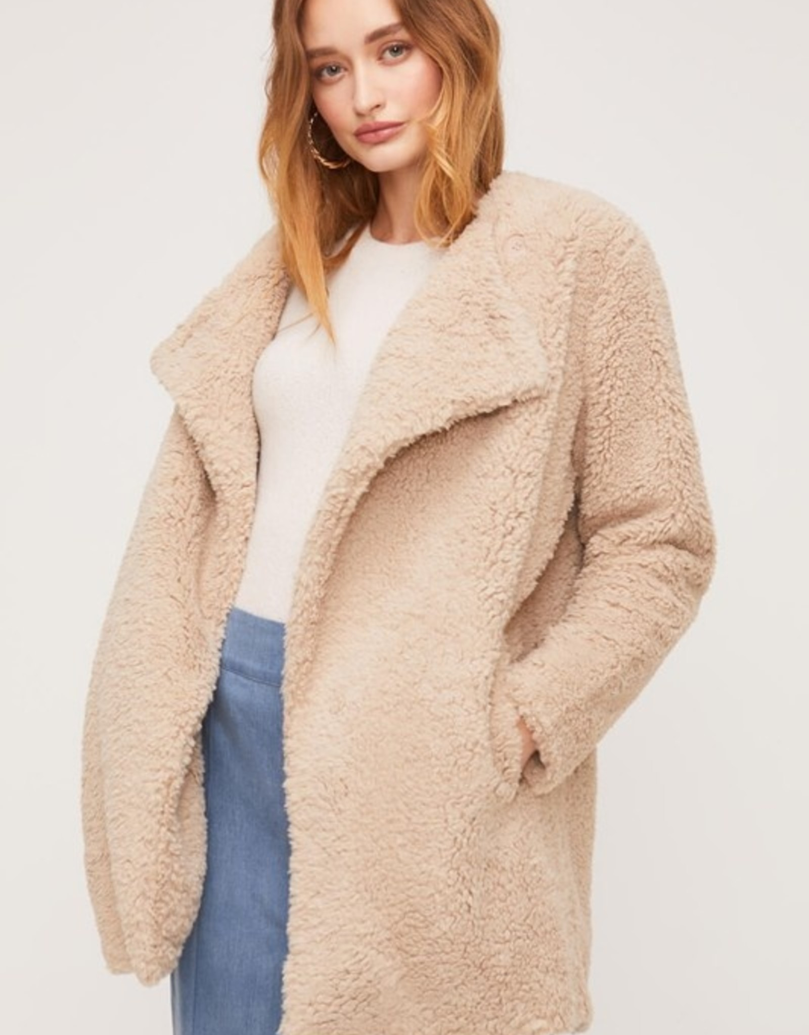 Manhattan Nights Coat