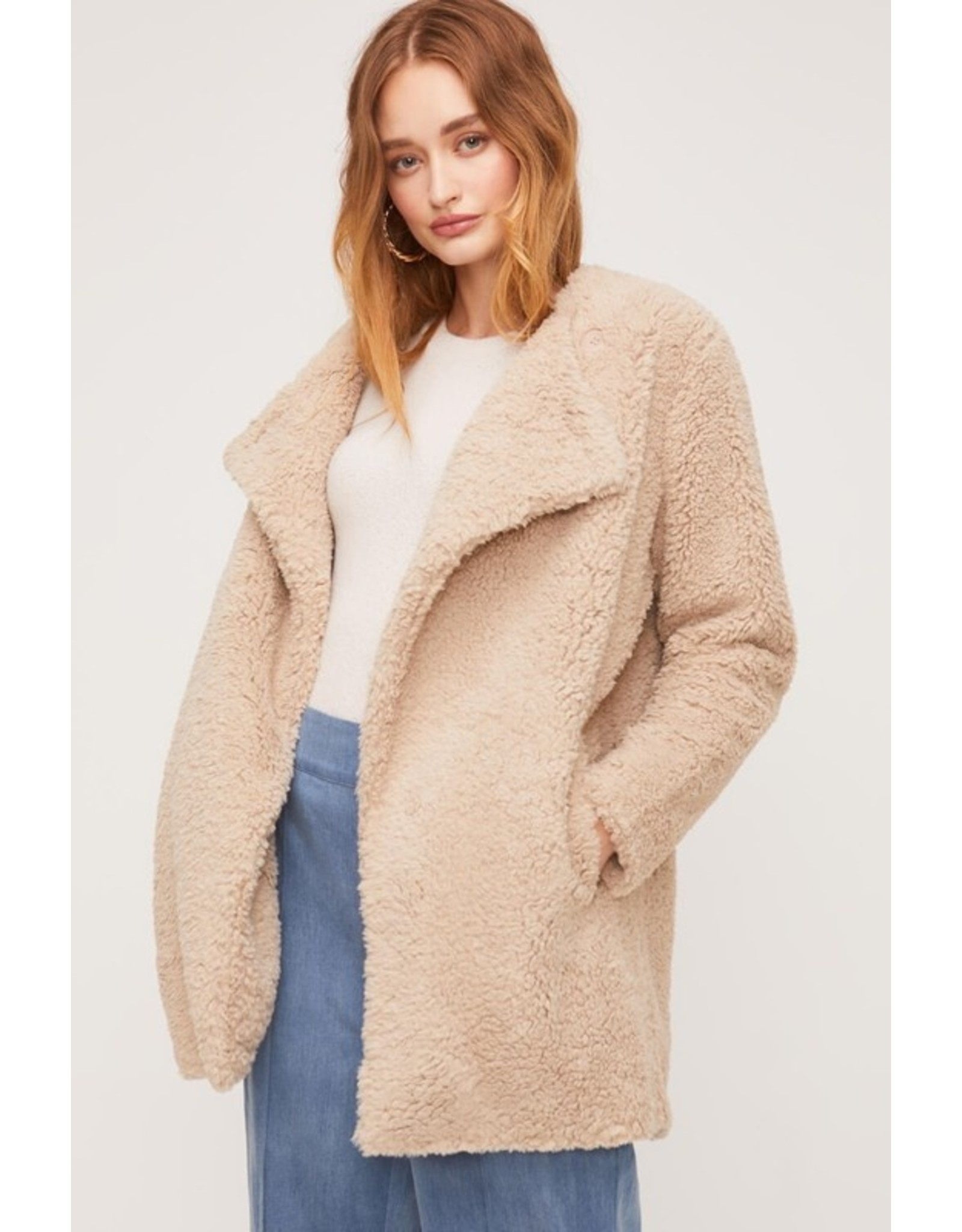 Manhattan Nights Coat