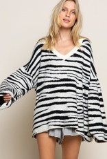 Easy Tiger Sweater