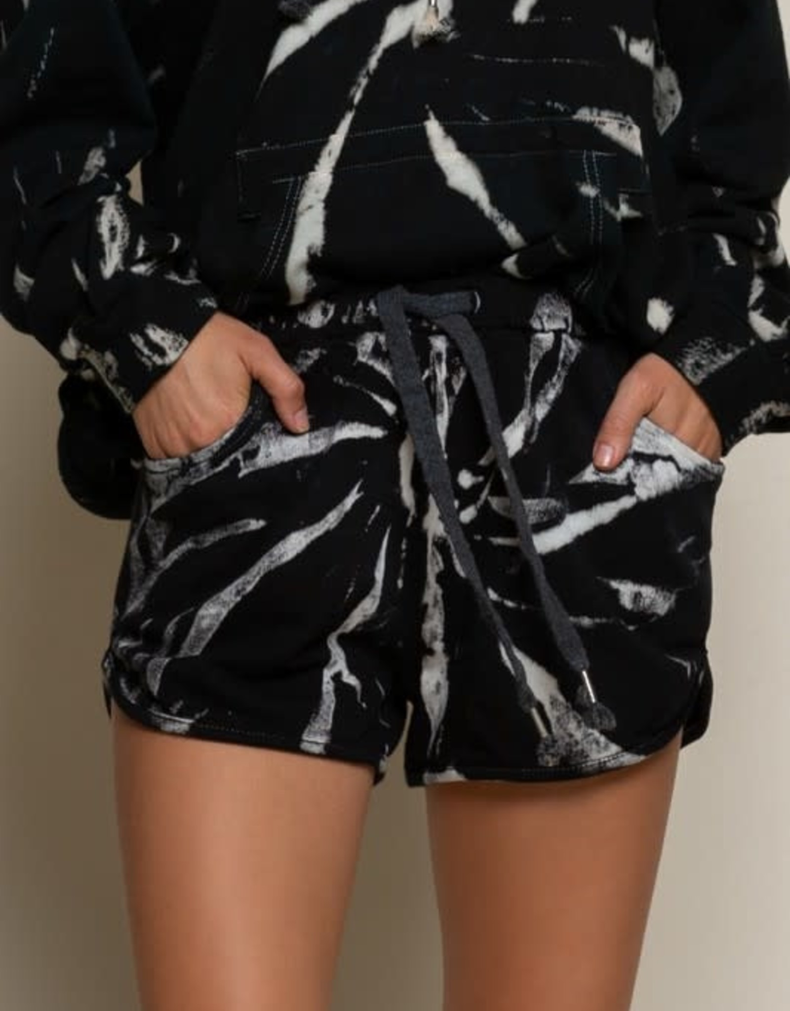 Couch Babe Shorts