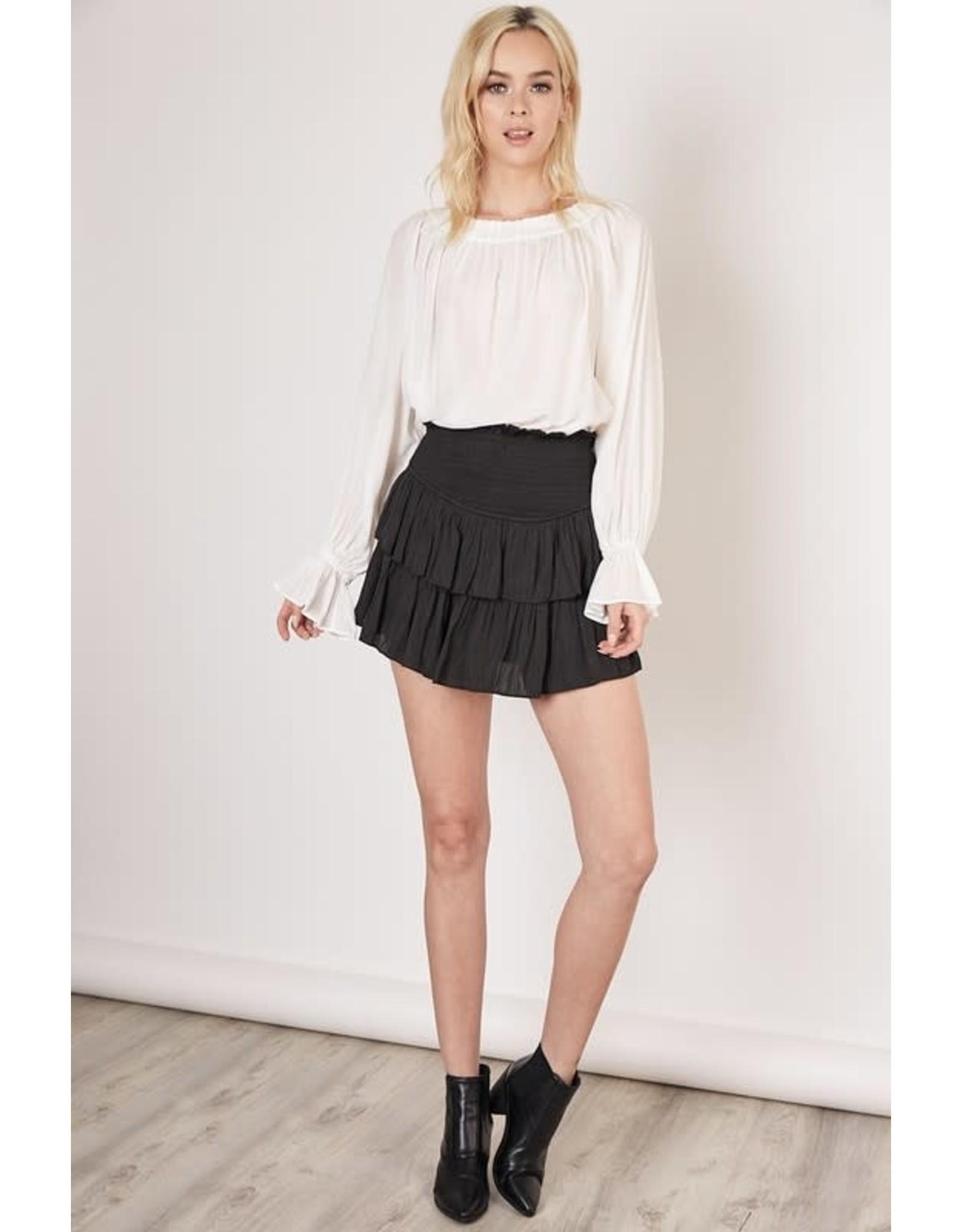 Hello Fall Skirt