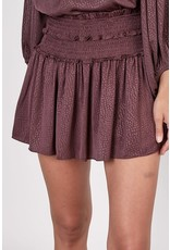 Wine and Dine Skirt