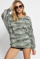 It's A Battlefield Sweatshirt