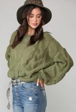 Fall Feelings Sweater